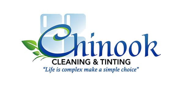 Chinook Cleaning & Tinting